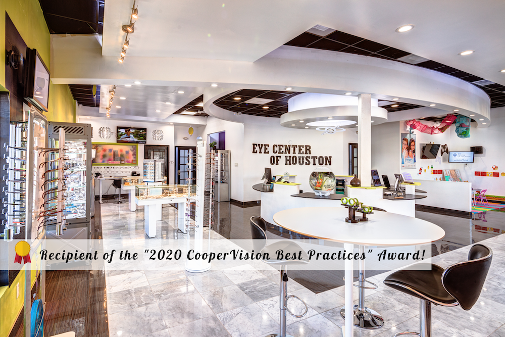 CooperVision Announces 2020 Best Practices Header